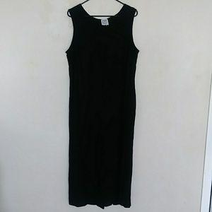 3 for 25 R&M Richards by Karen Kwong Black dress